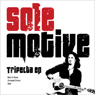 Sole Motive, Trifecta EP